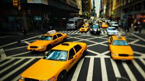 такси 3