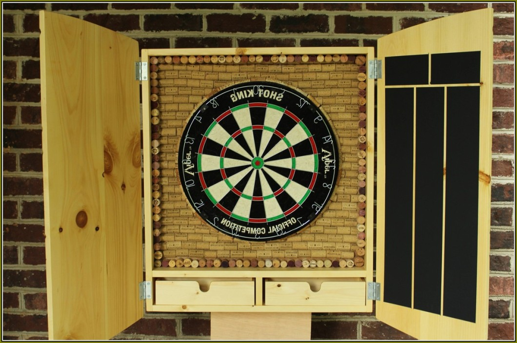 dart-board-cabinets-only