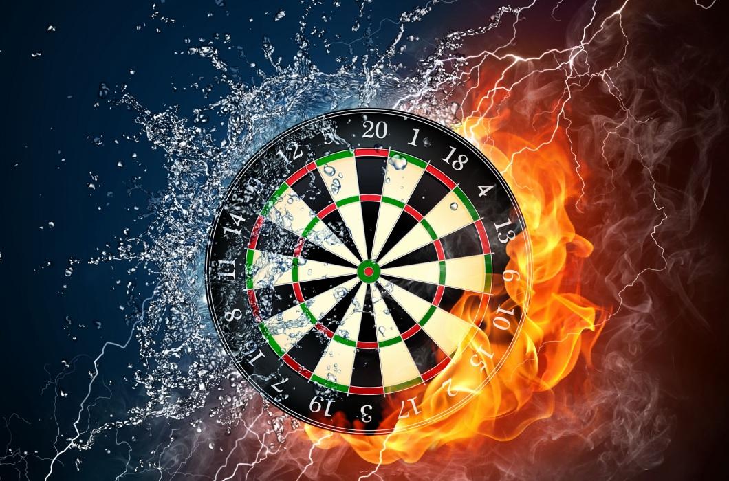 darts-darts-mishen-ogon-voda