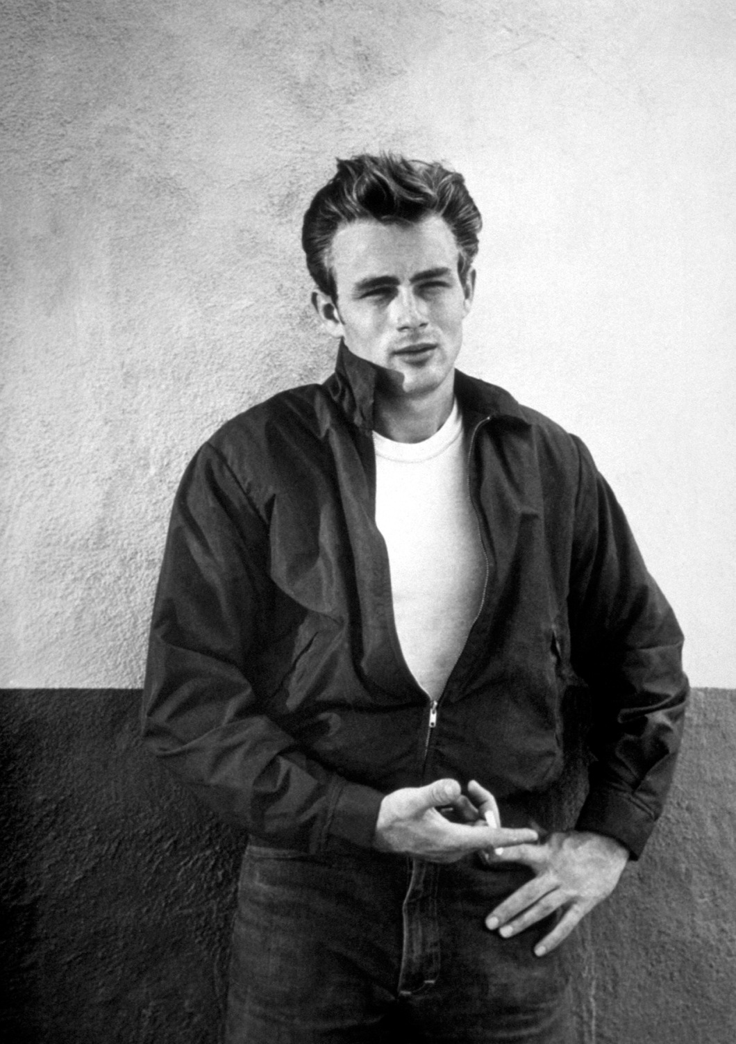 James Dean (1955 Rebel Without a Cause)_02