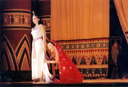 Opera Aida 2
