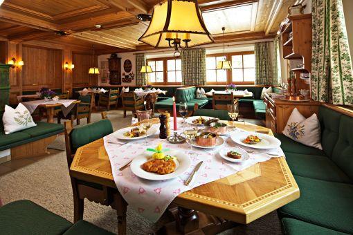 Hotel Gasthof Post Lech