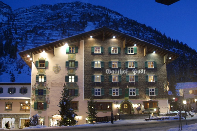 hotel-gasthof-post-lech