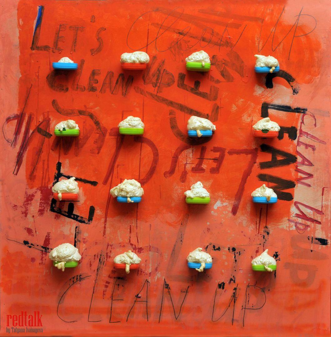 let's clean up_redtalk