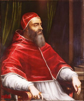 папа Климент VII