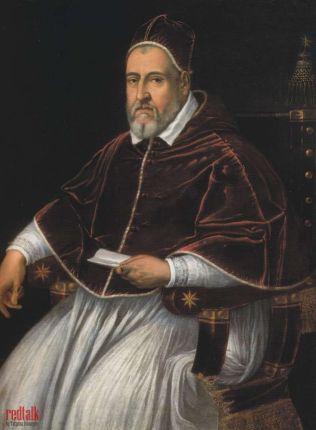 папа Климент VIII