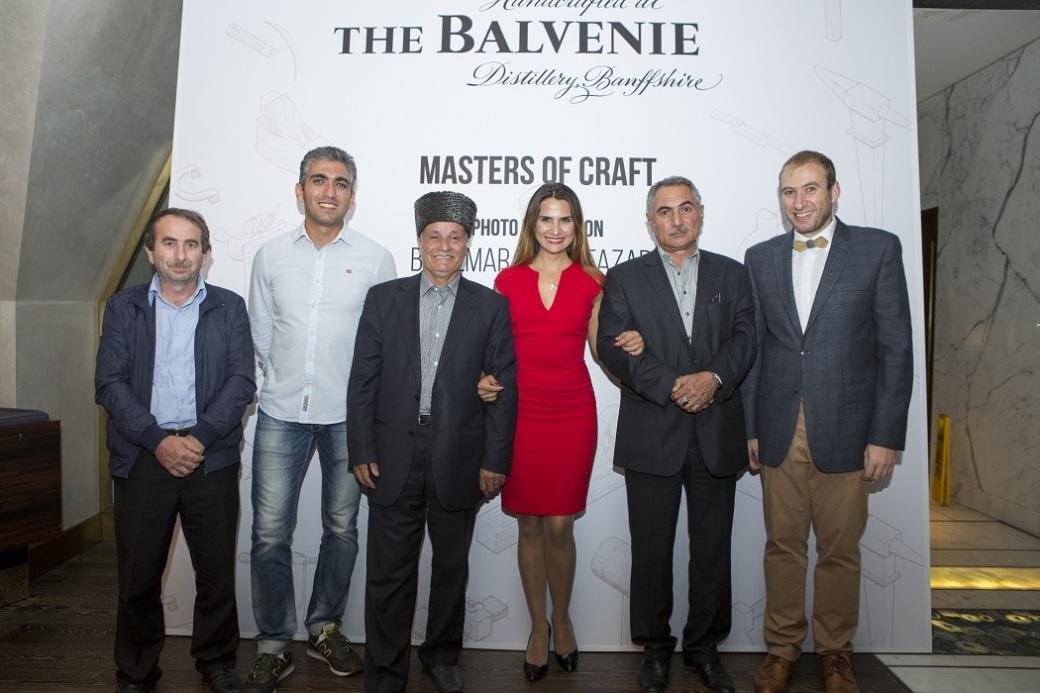 the-balvenie-craftsmanship-azerbaijan