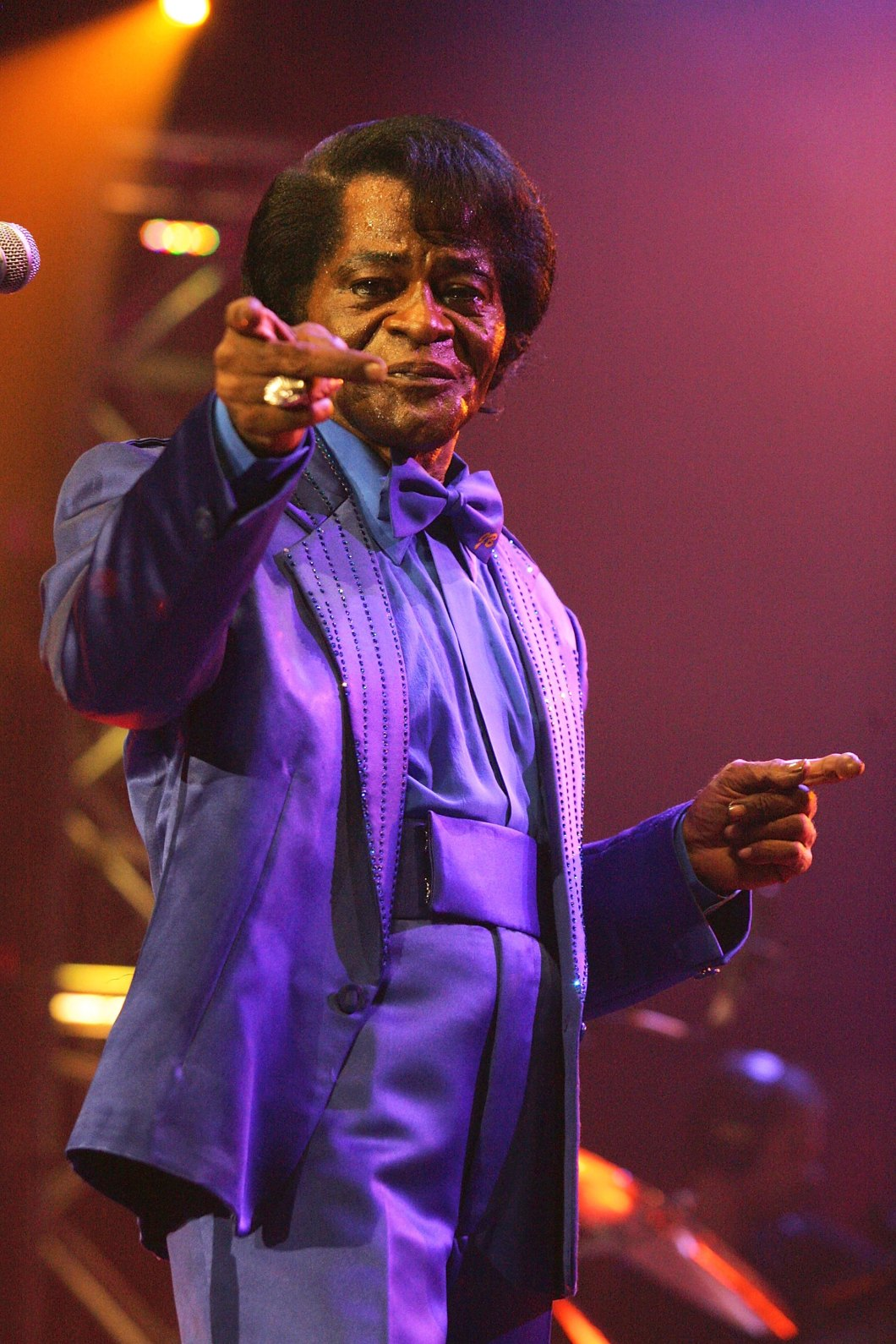 BBC Proms: James Brown Plays The Roundhouse