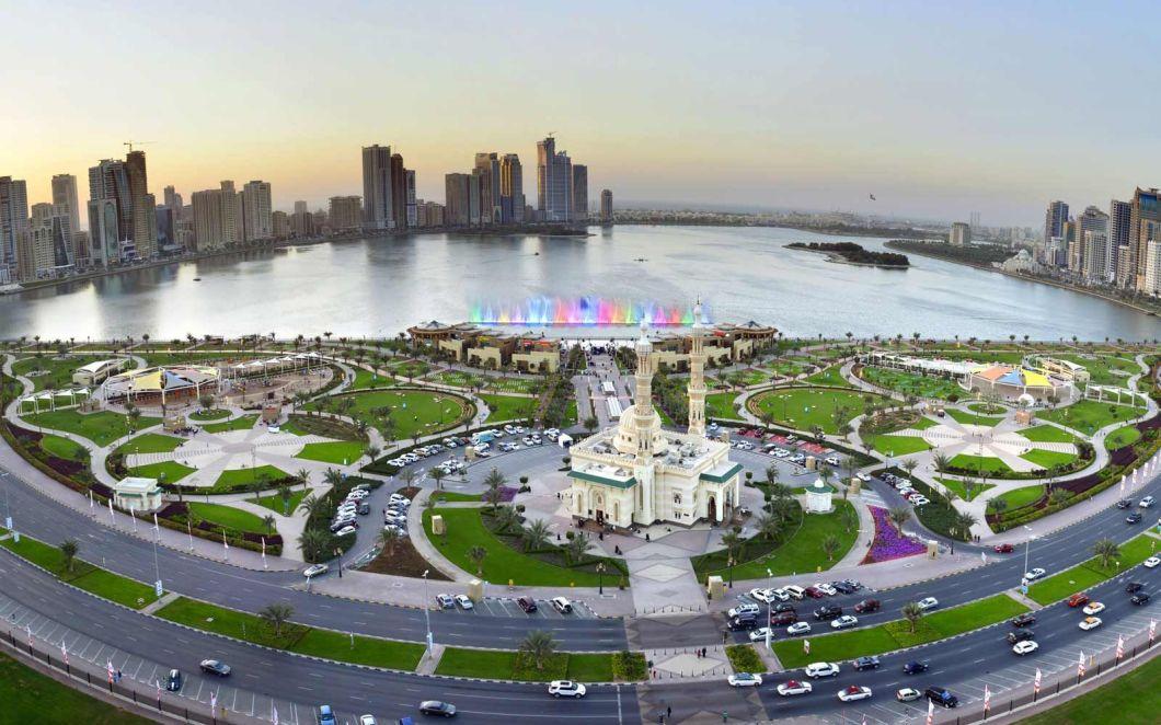 al-majaz-waterfront-morning_redtalk