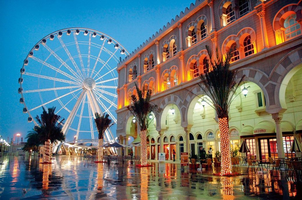 al-qasba-sharjah_redtalk